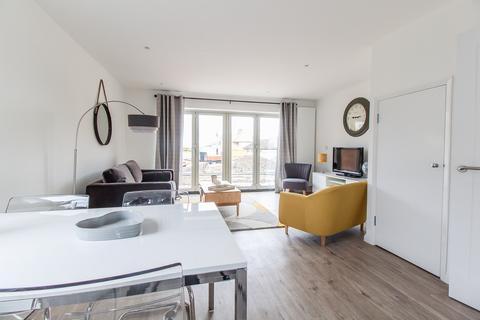 1 bedroom apartment for sale - Plot 6, Windsor Gate, Rosemary Lane