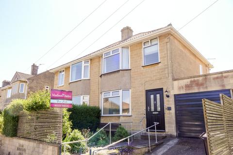 3 bedroom semi-detached house for sale - Bloomfield Drive, Bath