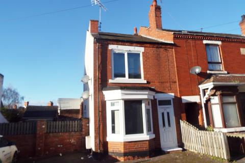 1 Bedroom Flat To Rent Elms Road Worksop Nottinghamshire