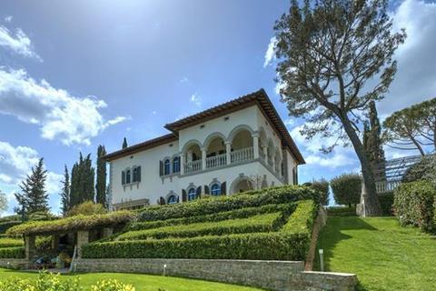 4 bedroom villa - Porta Romana, Florence, Tuscany