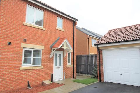 3 bedroom semi-detached house for sale - Ridley Gardens, Earsdon View