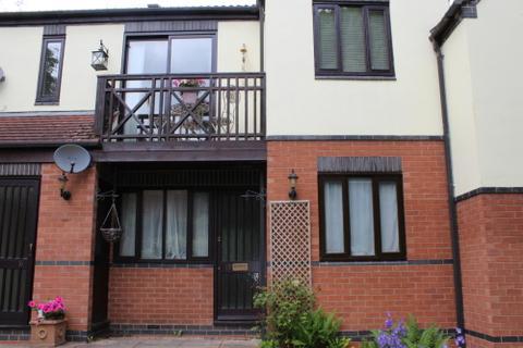 1 bedroom flat - Millbank Mews, Kenilworth