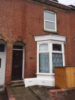 4 bedroom terraced house to rent - Forster Road, Southampton