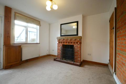 2 bedroom end of terrace house to rent - Butts Road, Alton