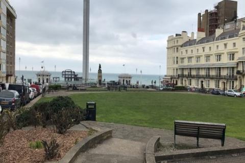 1 bedroom flat to rent - Regency Square, Brighton, BN1 2FF