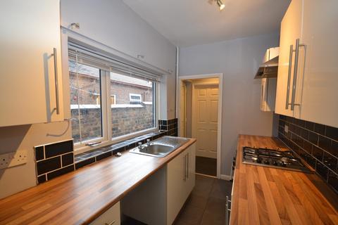 2 bedroom terraced house to rent - Burnley Street, Bircheshead