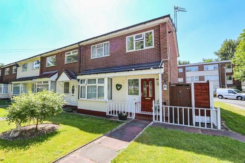 3 bedroom end of terrace house for sale - 10 Argosy Drive, Eccles