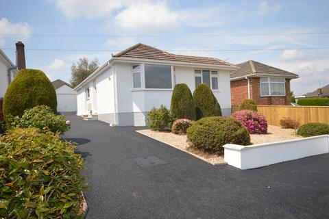 3 bedroom detached bungalow for sale - Shapland Avenue, Bournemouth