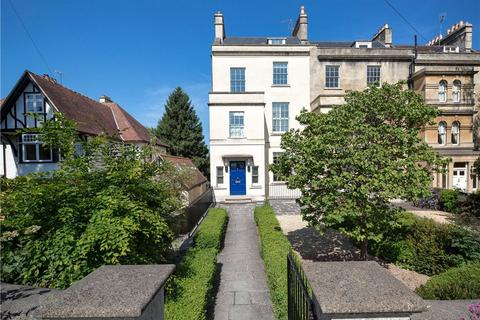 6 bedroom terraced house for sale - Bloomfield Road, Bath, Somerset, BA2