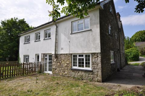 2 bedroom semi-detached house to rent - Ffynnoncyll Cottage, Ciffig, Whitland