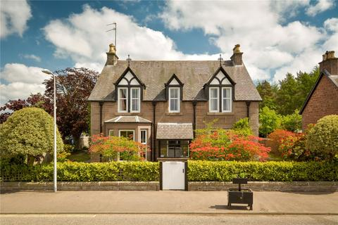 5 bedroom detached house for sale - Parklands, High Street, Edzell, Brechin, Angus, DD9