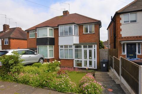3 bedroom semi-detached house for sale - Glyn Farm Road, Quinton, Birmingham