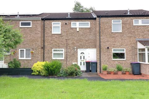 3 bedroom terraced house for sale - St Davids Close, Telford