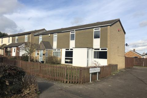 2 bedroom house share to rent - Patterdale Walk, Northampton NN3