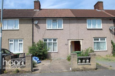 2 bedroom detached house to rent - Kingsmill Road, Dagenham RM9