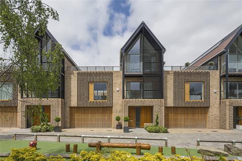 5 bedroom terraced house for sale - Hobson Road, Trumpington, Cambridge, CB2