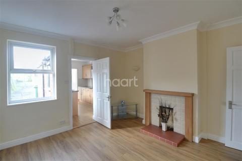 3 bedroom terraced house to rent - Grove Street, New Balderton