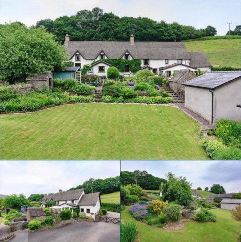 5 bedroom detached house for sale - Caerphilly