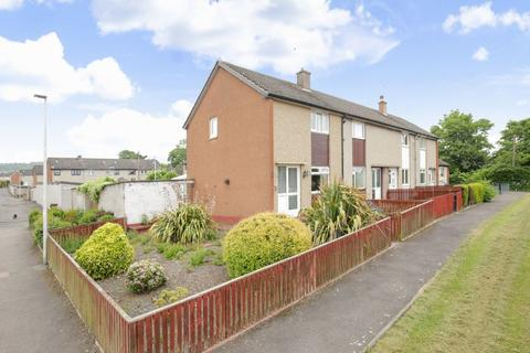 2 bedroom end of terrace house for sale - 26 Blackcot Avenue, Mayfield, EH22 5RS