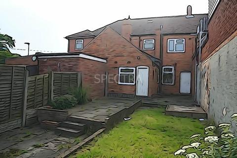 2 bedroom maisonette to rent - Gospel Lane, Acocks Green, Birmingham B27 7AJ