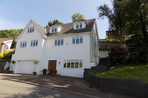 4 bedroom detached house for sale - Wenallt Road, Tonna, Neath, Neath Port Talbot. SA11 3HZ