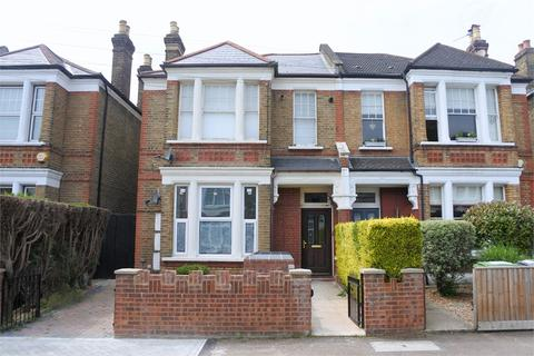 2 bedroom flat to rent - Carholme Road, Forest Hill, London, SE23 2HS