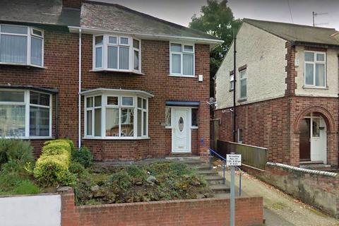 3 bedroom semi-detached house for sale - Haydn Road, Sherwood, Nottingham, NG5