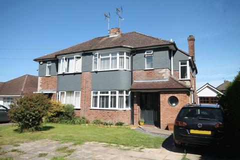 3 bedroom semi-detached house for sale - Ockley Lane, Keymer, West Sussex,