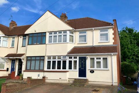 4 bedroom terraced house for sale - Murchison Avenue, Bexley