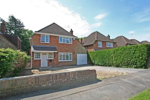 5 bedroom detached house for sale - Bunby Road, Stoke Poges, Buckinghamshire SL2