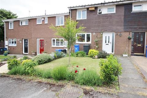 3 bedroom terraced house for sale - Aldam Close, Totley, Sheffied, S17 4GE