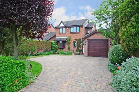 4 bedroom detached house for sale - **NEW** Castleton Road, Lightwood, ST3 7TD