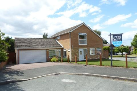4 bedroom detached house for sale - Foley Church Close, Streetly