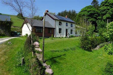 4 bedroom cottage for sale - Henfaes Uchaf, Llangurig, Powys, SY18