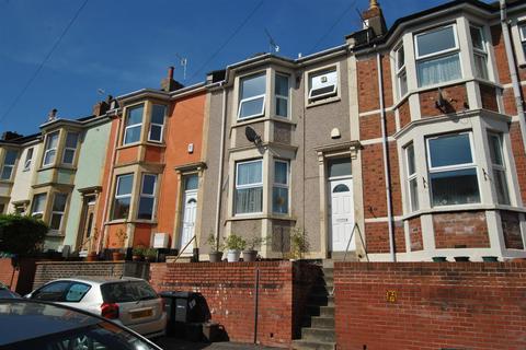 2 bedroom house for sale - St. Lukes Crescent, Totterdown, Bristol