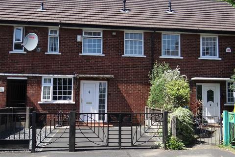 2 bedroom mews for sale - Meadowgate Road, Salford