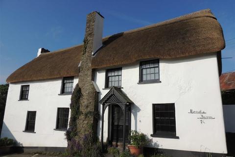 4 bedroom detached house for sale - Atherington, Umberleigh, Devon, EX37
