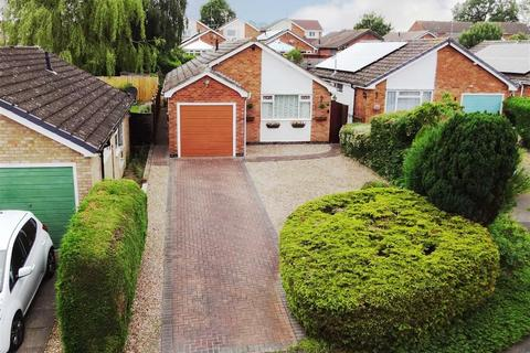 2 bedroom detached bungalow for sale - Coneygrey, Fleckney, Fleckney Leicester, Leicestershire