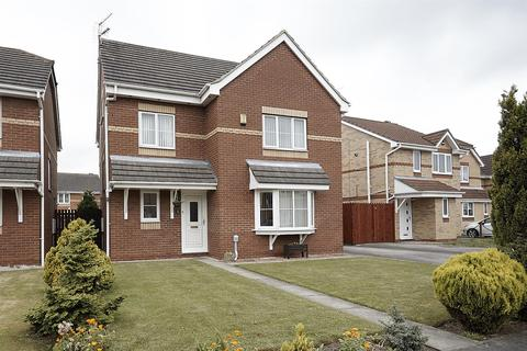 5 bedroom detached house for sale - St. Aidans Way, Hull