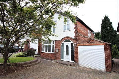 3 bedroom detached house for sale - Roland Avenue, Nuthall, Nottingham, NG16
