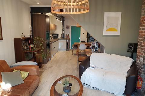 2 bedroom maisonette to rent - Lewes Road, Brighton