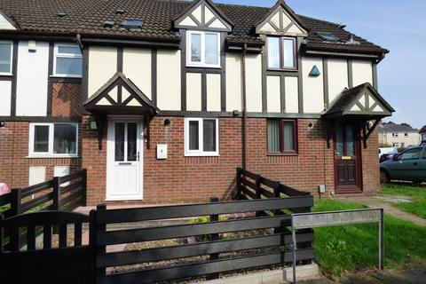 2 bedroom terraced house for sale - Courtlands Way, Ravenhill, Swansea, SA5