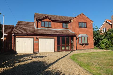 3 bedroom detached house for sale - 5 High Street, Pointon, Sleaford