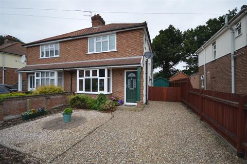 3 bedroom semi-detached house for sale - Spinney Road, Norwich