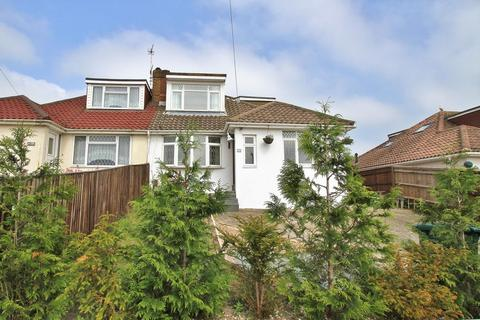 5 bedroom semi-detached house for sale - The Brow