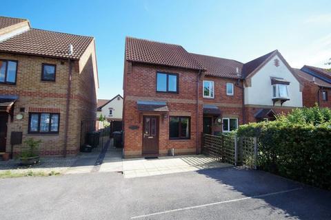 2 bedroom end of terrace house for sale - Kemperleye Way, Bradley Stoke, Bristol