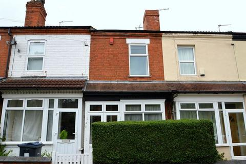 2 bedroom terraced house for sale - Gaddesby Road, Kings Heath, Birmingham, B14