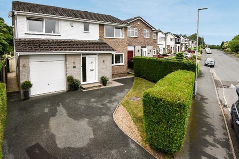 4 bedroom detached house for sale - Daven Road, Congleton