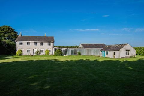 3 bedroom farm house for sale - Garners Lane, Irlam
