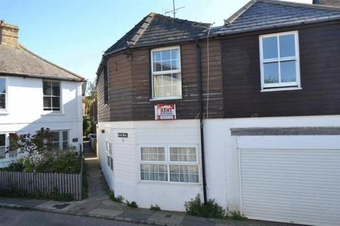 2 bedroom semi-detached house to rent - Island Wall, Whitstable, CT5 1EP